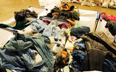 Clothing Sorter