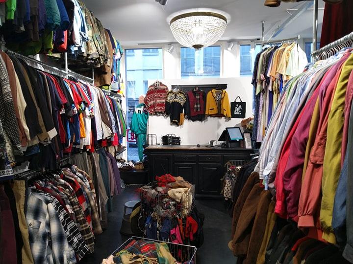 Sales Assistant Antwerp