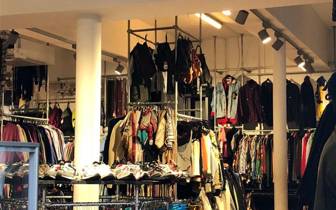 Sales Assistant Antwerp & Brussels