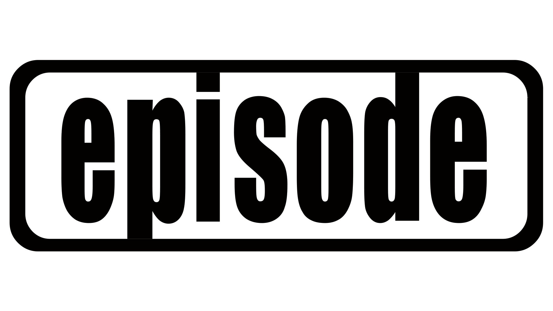 Episode Episode Synonyms